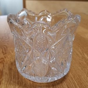 "Other - Vintage Glass ""Cup"""
